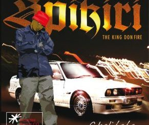 Spikiri – Uyakhekhelesa (feat. Mawillies, Mpume, Nkule, Thebe & Blo Q) [Radio Version]