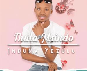ThulaMsindo – Umcimbi wengane (Original Mix)