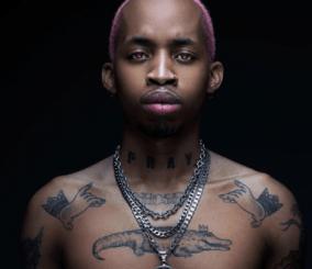 ALBUM: Tshego – Pink Panther (Album Tracklist)