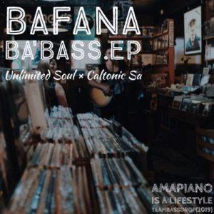 Unlimited Soul & Caltonic SA – Sisonke