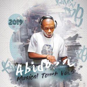 Abidoza – Musical Touch Vol.5