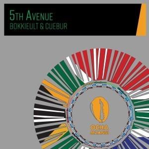 BokkieUlt & Cuebur – 5th Avenue