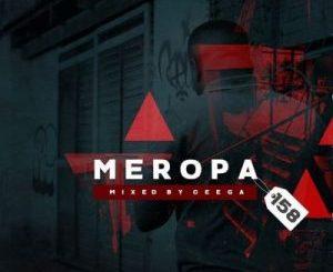 Ceega – Meropa 158 Mix