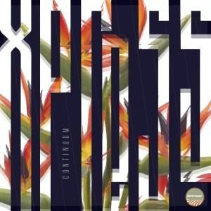 Continuum – Xpress (Remixes)