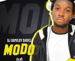 DJ Damiloy Daniel – Modo