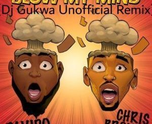 Davido – Blow My Mind (Dj Gukwa Unofficial Remix) Ft. Chris Brown