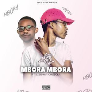 Dj Léo Mix – Mbora Mbora Ft. Josemar Chissola