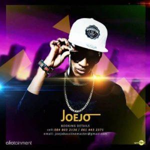 Joejo – Mbambe (Zintle Kwaaimaan Vox)