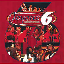 Joyous Celebration – Be Inspired (Vol 6)