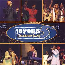 Joyous Celebration – Joyous Celebration 5