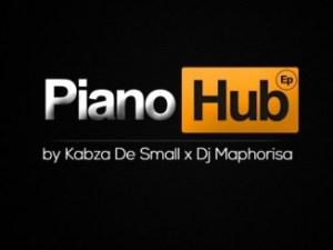 Skopion CPT, Cpha WeVosho & Dej Dee CPT – Amanzi Abandayo