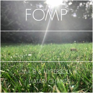 Ma-B & HyperSOUL-X – Hatari Chants (Ancestral Ht Mix)