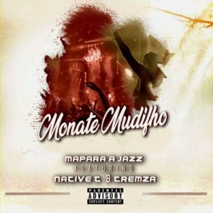 Mapara A Jazz – Monate Mudifho Ft. Tremza & NativeT