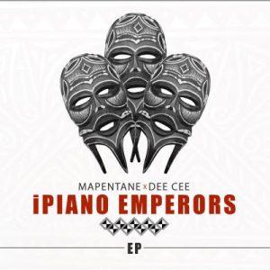 Mapentane & Dee Cee – Skoropo Ft. Villa