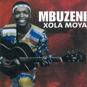 Mbuzeni – Angazi Ngingenza Kanjani