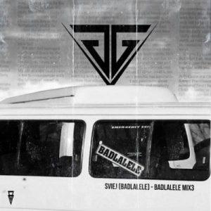 Sviej Badlalele – Badlalele Mix 3 (Birthday Mix)