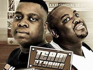 Team Ziyawa – Sandton [MP3]