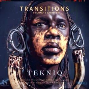 TekniQ – Sounds Of Yoruba (Original Mix)