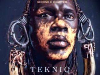 TekniQ – Sounds Of Yoruba (Original Mix)