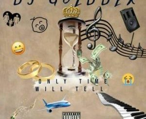 Tess-E Ft. Kadburii – Hou My Styf Vas (DJ Golddex Extended)