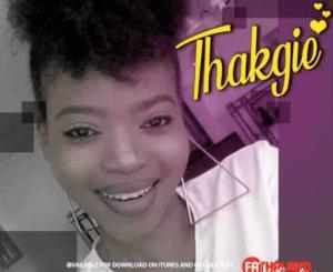 Thakgie – Sthandwa Sam