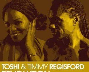 Toshi, Timmy Regisford, Mr Joe – Revolution (Timmy Regisford & Mr Joe Remix)