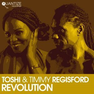 Toshi, Timmy Regisford, Mr Joe – Revolution (Timmy Regisford & Mr Joe Remix)