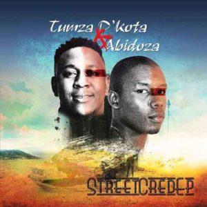 Tumza D'kota & Abidoza – Higher(ft Abidoza & Latoya M) [MP3]