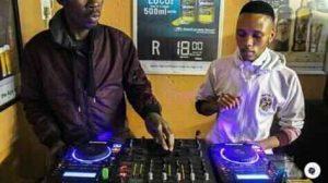 soulMc Nito-s & Maeldalelo – Bamba'kanje (Vocal Mix) Ft. Team Malume