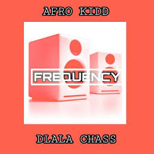 Afro Kidd - Frequency (feat. Dlala Chass)