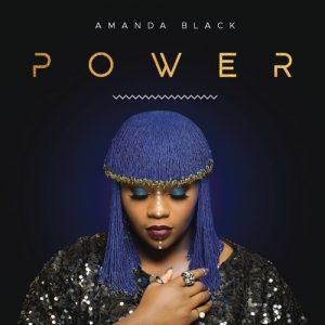 Amanda Black – Ndizele Wena