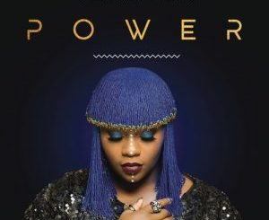 Amanda Black – Power (Cover Artwork + Tracklist)