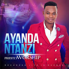 Ayanda Ntanzi – Oh Lord My God (Live)