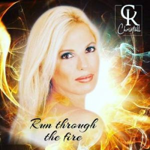 Christall – Run Through The Fire