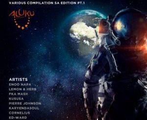 Cornelius SA – Kilimanjaro (Original Mix)
