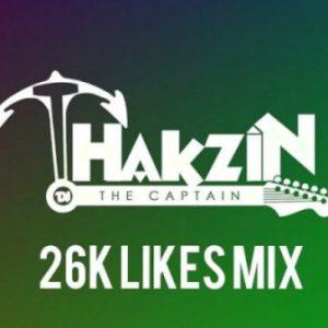 DJ Thakzin – 26K Likes Mix