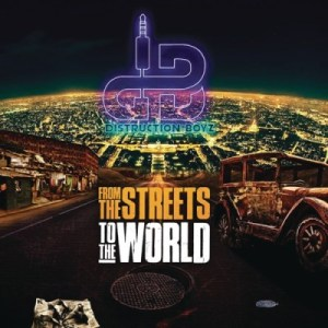 Distruction Boyz – Ubumnandi Ft. Nokwazi, DJ Tira, Dladla Mshunqisi & Fearless Boyz