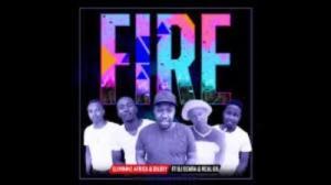 Dj Mimmz Africa & Diloxy – Fire Ft. Dj Scara & Real GS
