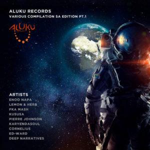 Ed-Ward – Rage (Original Mix)