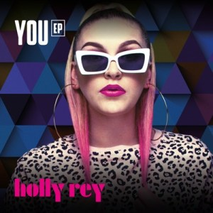Holly Rey – Scared To Love You