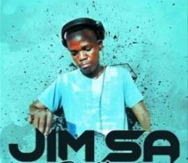 Jim SA – Lost (Origional Mix)