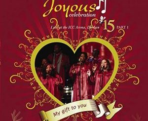 Joyous Celebration – Igama Elithu Jesu (Live)