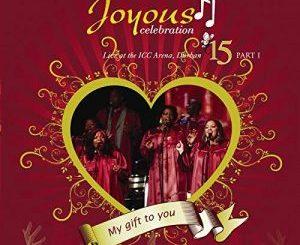 Joyous Celebration – I Am Grateful (Live)