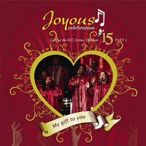 Joyous Celebration – Is There Anything Too Hard (Live)