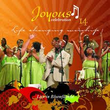 Joyous Celebration – Simangaliso