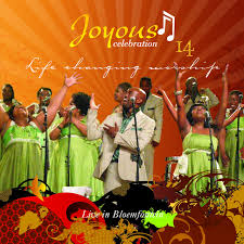 Joyous Celebration – I'm Yours