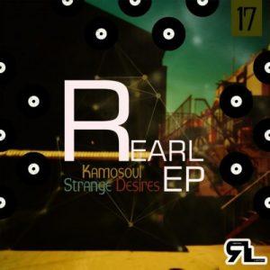 Kamosoul – Strange Desires