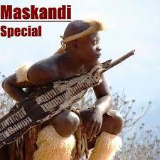 Bhekumuzi Luthuli – Wongikhonzela Enhlizweni