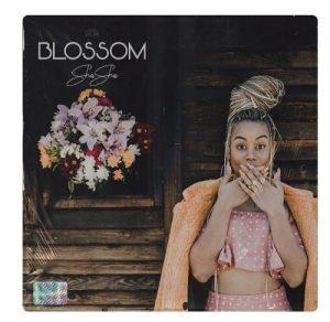 Sha Sha – Blossom