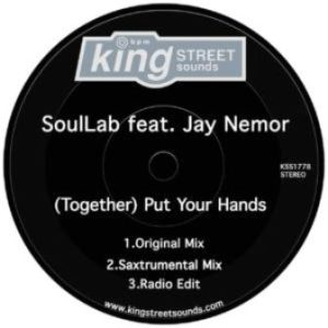 SoulLab – (Together) Put Your Hands Ft. Jay Nemor